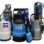 Выбор дренажного насоса и канализационной системы