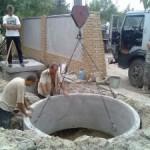Канализация для загородного дома