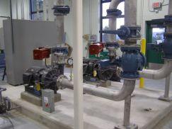 Компания Rentricity генерирует электричество из водопровода